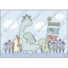 恐竜のいる毎日 / ブロマイド9
