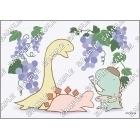 恐竜のいる毎日 / ブロマイド13