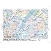 この地図は私的利用のみに許諾しております。現代 7-6 A4サイズ