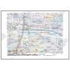 この地図は私的利用のみに許諾しております。現代 6-7 A4サイズ
