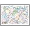この地図は私的利用のみに許諾しております。「 現代 5-9 」 A3サイズ