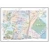 この地図は私的利用のみに許諾しております。「 現代 5-10 」 A3サイズ