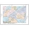 この地図は私的利用のみに許諾しております。「 現代 2-6 」 A3サイズ