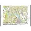 この地図は私的利用のみに許諾しております。江戸 6-8 A4サイズ