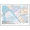 この地図は私的利用のみに許諾しております。現代 7-10 A4サイズ
