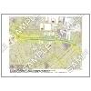 この地図は私的利用のみに許諾しております。江戸 6-7 A4サイズ