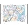 この地図は私的利用のみに許諾しております。現代 6-9 A4サイズ