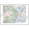 この地図は私的利用のみに許諾しております。現代 6-5 A4サイズ