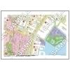 この地図は私的利用のみに許諾しております。「 江戸 5-10 」 A3サイズ