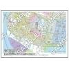 この地図は私的利用のみに許諾しております。江戸 7-9 A4サイズ