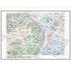 この地図は私的利用のみに許諾しております。「 現代 g6-5 」 A3サイズ