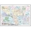この地図は私的利用のみに許諾しております。「 現代 5-6 」 A4サイズ