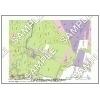 この地図は私的利用のみに許諾しております。「 江戸 2-7 」 A4サイズ