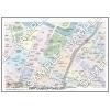 この地図は私的利用のみに許諾しております。「 現代 5-9 」 A4サイズ