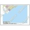 この地図は私的利用のみに許諾しております。江戸 6-10 A4サイズ