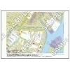この地図は私的利用のみに許諾しております。江戸 6-9 A4サイズ