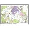 この地図は私的利用のみに許諾しております。「 江戸 3-10 」 A4サイズ