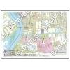 この地図は私的利用のみに許諾しております。江戸 7-8 A4サイズ