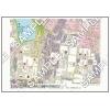 この地図は私的利用のみに許諾しております。江戸 6-6 A4サイズ