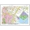 この地図は私的利用のみに許諾しております。「 江戸 5-10 」 A4サイズ