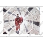 名作映画コレクション「2001年宇宙の旅」01 A3サイズ(29.7cm X 42cm)