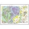 この地図は私的利用のみに許諾しております。「 江戸 5-8 」 A4サイズ