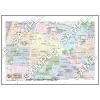 この地図は私的利用のみに許諾しております。「 現代 3-6 」 A4サイズ