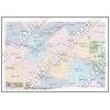 この地図は私的利用のみに許諾しております。「 現代 1-10 」 A3サイズ