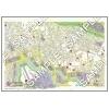 この地図は私的利用のみに許諾しております。「 江戸 5-7 」 A3サイズ